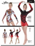 Rhythmic Gymnastics Dress