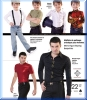 Men's Skating Bodyshirts