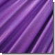Glitzerlycra purple - bi-elastisch